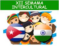 XII Semana Intercultural