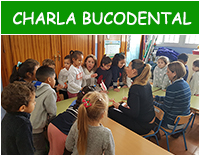 Charla Bucodental