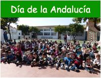 Día de la Andalucía