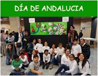 Día de Andalucia 2016