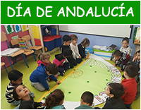Día de Andalucía 2018