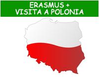 Visita Polonia - Erasmus+
