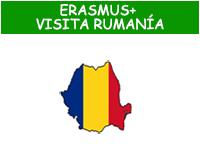 Visista Rumanía - Erasmus+