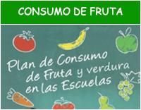 Consumo de fruta