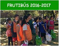 Frutibús 2016-2017