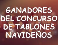 Concurso tablones