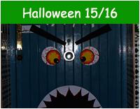 Halloween 2015-2016