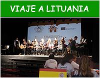 Viaje a Lituania