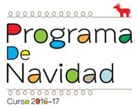 Fiesta Navidad Curso 2016-2017
