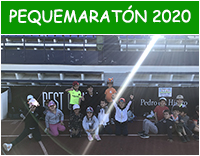 Pequemaratón 2020