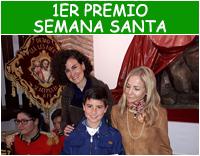 1er Premio Semana Santa