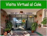 Visita Virtual al Colegio Nuestra Señora del Carmen