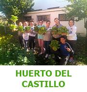 Huerto del Castillo