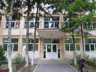 Scuola cu cls. I-VIII Nr.199 Alexandru Ioan Cuza