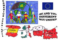 Proyecto Comenius 2099-2011