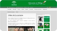 """Semana Intercultural y """"Vídeo de la Semana"""""""